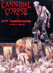 CANNIBAL CORPSE - live cannibalism-the ultimate edition DVD