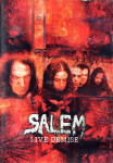 SALEM - live demise in israel DVD