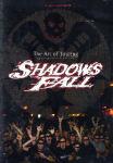 SHADOWS FALL - the art of touring DVD