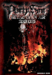 PARTY.SAN OPEN AIR 2005 - festival compilation 2DVD