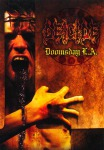 DEICIDE - doomsday LA DVD