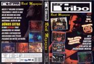V.A. DA TRIBO - rock magazine DVD