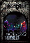 MISCREANT - the beyond video DVD