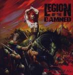 LEGION OF THE DAMNED - slaughtering...Digi2DVD+CD