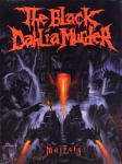 BLACK DAHLIA MURDER, THE - majesty Digi2DVD