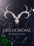 PRIMORDIAL - all empires fall 2DigiDVD