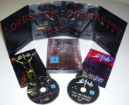 SODOM - lord of depravity pt.II 2DVDBox