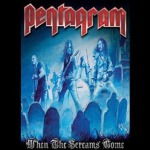 PENTAGRAM (US)- when the screams come DVD