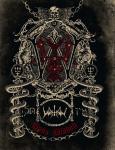 WATAIN - opus diaboli DVD+DCD