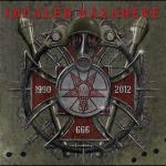 IMPALED NAZARENE - 1990-2012 2DVD
