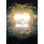 TESTAMENT - dark roots of thrash DVD+2CD
