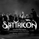 SATYRICON - live at the opera DVD+2CDBox