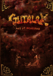 GUTALAX - art of shitting DVD
