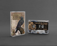 LEGION OF THE DAMNED - ravenous plague TAPE