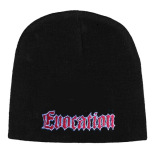 EVOCATION - logo BEANIE