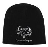 CYCLONE EMPIRE - logo BEANIE