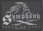 SYMPHONY X - paradise lost PATCH