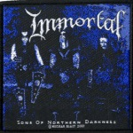IMMORTAL - sons of northern darkness PATCH