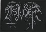 TSJUDER - logo PATCH
