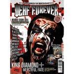 DEAF FOREVER MAGAZINE Nr 05/2014