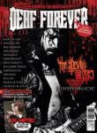 DEAF FOREVER MAGAZINE Nr 04/2015