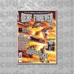 DEAF FOREVER MAGAZINE Nr 02/2018