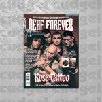 DEAF FOREVER MAGAZINE Nr 04/2018