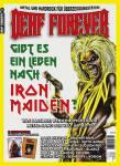DEAF FOREVER MAGAZINE Nr 06/2018