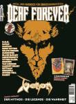 DEAF FOREVER MAGAZINE Nr 05/2018