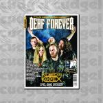 DEAF FOREVER MAGAZINE Nr 05/2019 (Ausgabe 31)