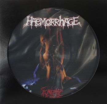 HAEMORRHAGE - emetic cult PicLP