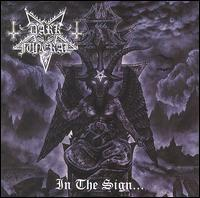 DARK FUNERAL - in the sign of... LP