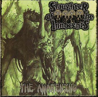 "SLAUGHTER OF THE INNOCENTS / ENDLESS DEMISE - split 7"""