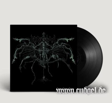 DEGIAL - death's striking wings LP