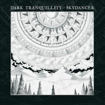 DARK TRANQUILLITY - skydancer LP