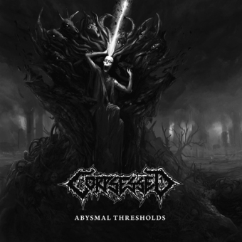 CORPSESSED - abysmal thresholds LP