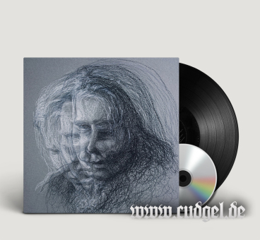 SACRILEGIUM - sleeptime LP+CD