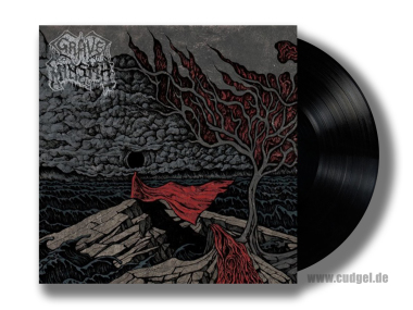 GRAVE MIASMA - endless pilgrimage LP