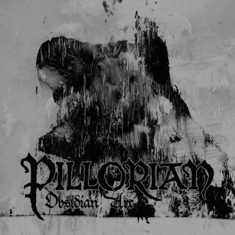 PILLORIAN - obsidian arc LP