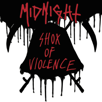 MIDNIGHT - shox of violence MLP