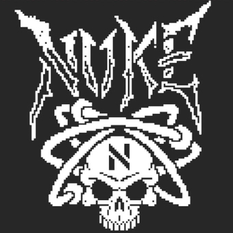 NUKE - same LP
