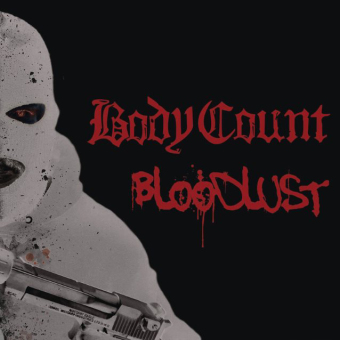BODY COUNT - bloodlust LP +CD