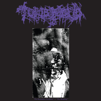 TOMB MOLD - the bottomless perdition / the moulting LP