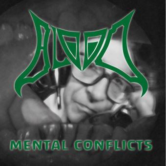 BLOOD - mental conflicts LP