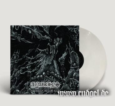 ANARCHOS - invocation of moribund spirits LP