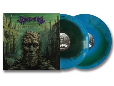 RIVERS OF NIHIL - where owls know my name DLP