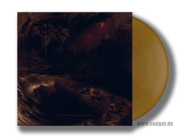 TAPHOS - come ethereal somberness LP