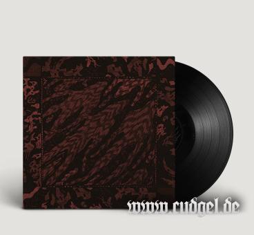 FLUISTERAARS / TURIA - de oord split LP
