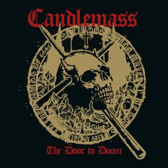 CANDLEMASS - the door to doom DLP
