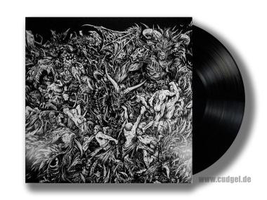 IMPRECATION - damnatio ad bestias LP